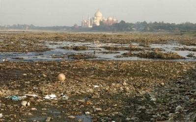 Image result for taj mahal envers du décors